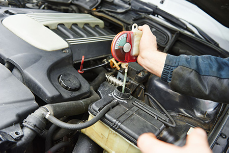 Engine Tune Up Services